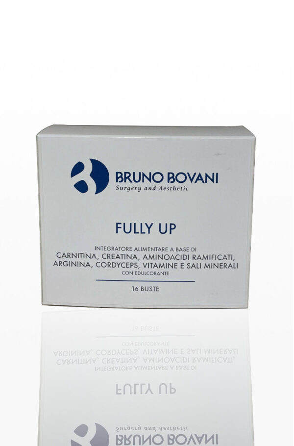 """Integratore alimentare """"FULLY UP"""" 16 buste"""